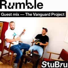 The Vanguard Project - Studio Brussel Guest Mix - Feb 2021