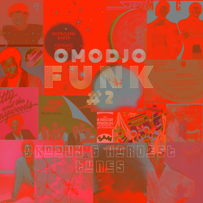 MIXTAPE LIVE omodjo funk #2