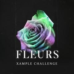 FLEURS - [XAM SC 1st Place]