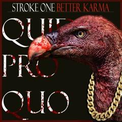 Quid Pro Quo  (part 1)