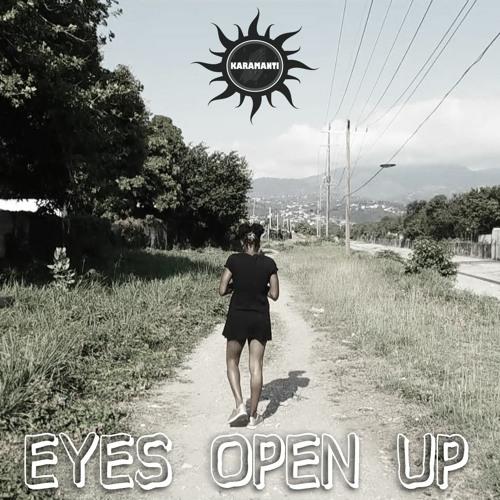 Eyes Open Up
