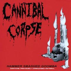 Hammer Smashed Goomba