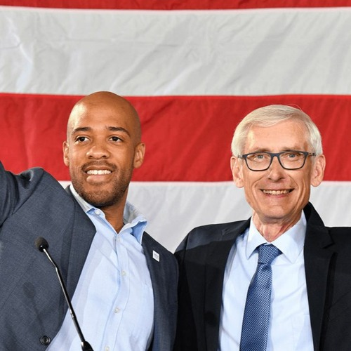 Lt. Gov. Mandela Barnes Democratic Radio Address - July 23, 2020