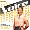 Stronger (What Doesn't Kill You) (The Voice Performance)