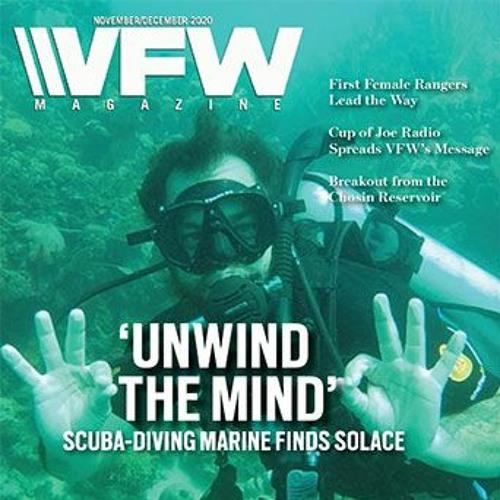 VFW Magazine - Nov/Dec 2020