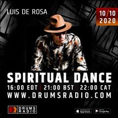 Luis De Rosa - SPIRITUAL DANCE2020