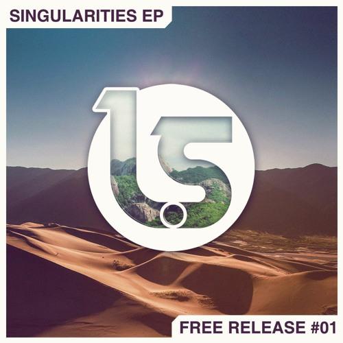 VA - Singularities EP (Liquidz Spirit)