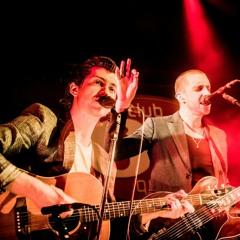 The Element Of Surprise (Live at Studio Brussel's Club 69, Belgium, 2016) - The Last Shadow Puppets