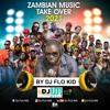 Zambian Music Take Over 2021
