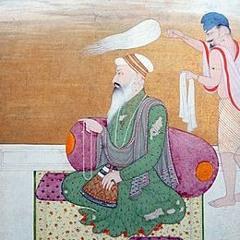 Guru Ramdas