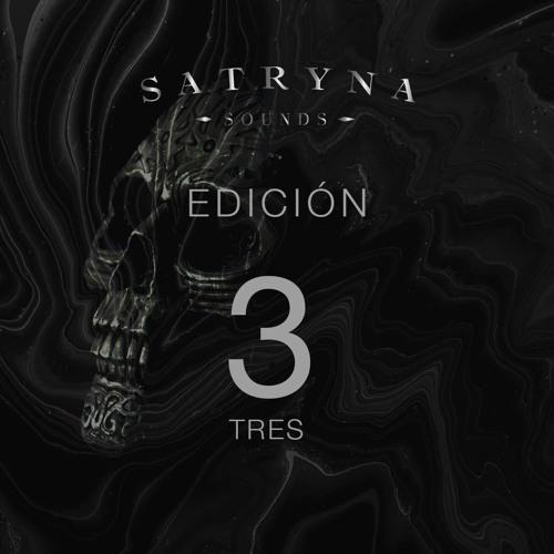 Satryna Sounds Edicion 003 - Jez Pereira