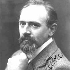 Paul Juon: Sonate for flute and piano, Op. 78 - II. Langsam, doch nicht schleppend