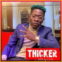 (Gyakie X Shatta Wale) Afropop Beat Instrumental ''Thicker''