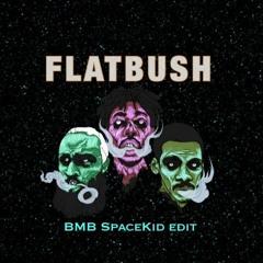 TR808 FLATBUSH (tribute to Flatbush Zombies )