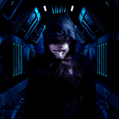 blade runner~ (Hard) sci-fi trap hip hop, Lil Uzi vert, Rich brain, Ski mask, Keith ape  type beat
