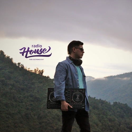 Rodrigo Martínez - Radio House Presenta Junio 2020
