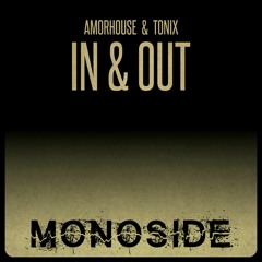 Amorhouse & Tonix - IN & OUT // MS161