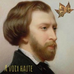Alfred De Musset - A.M.V.H - Yannick Debain.