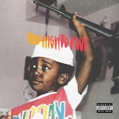 Night Job (feat. J. Cole)