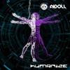 "Premiere: Aidoll ""Humanize"" (Daniel Greenx Remix) - Annunaki Records"