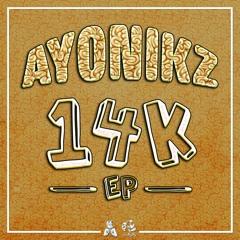 EMILIAN WONK - KICKFLIP (AYONIKZ REMIX) [OUT NOW 14K EP]