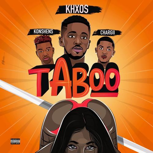 Taboo (feat. Konshens & Chargii)