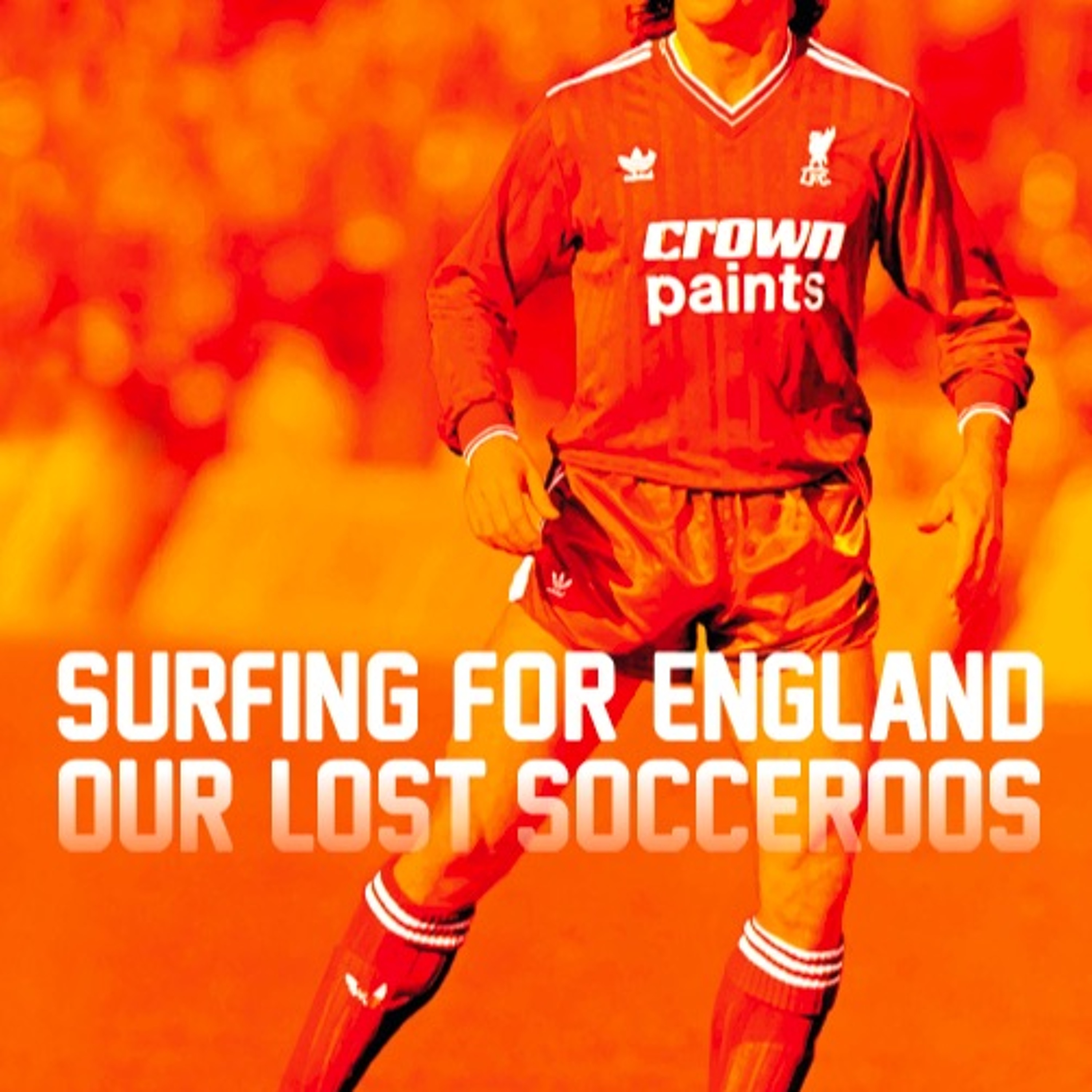 Jason Goldsmith on 'Surfing for England - Our Lost Socceroos'
