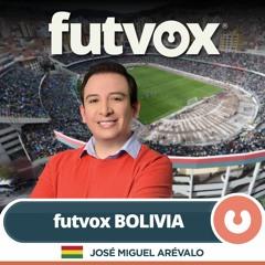 23. ¡Bolivia todavía vive!