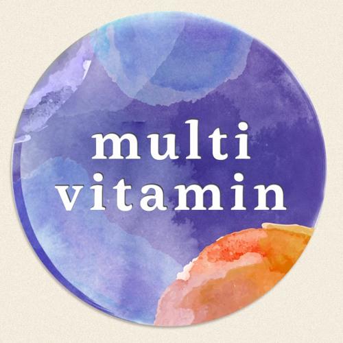 Multivitamin - Der Podcast rund um Flucht, Migration und Zusammenhalt - Folge 2