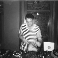 Guest Mix 076: Archie Allen
