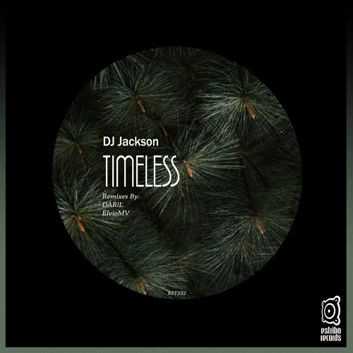 DJ Jackson - Timeless (ElvioMV Remix)