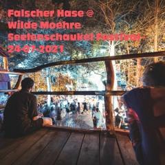 Falscher Hase at Wilde Möhre Seelenschaukel Festival - 24-07-2021