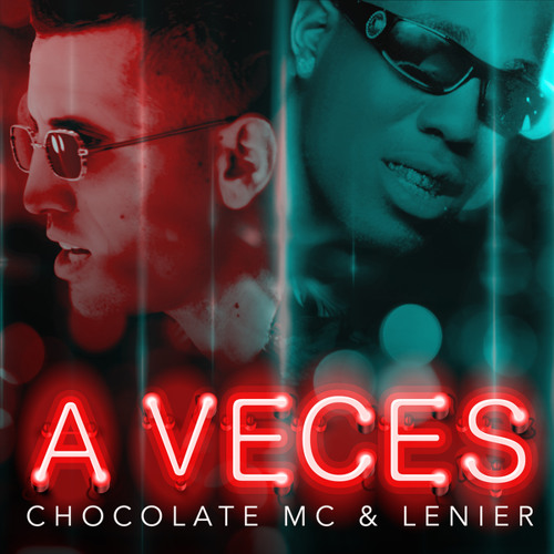 A Veces (feat. Lenier) Song