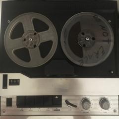 Unknown Tape Reel 2