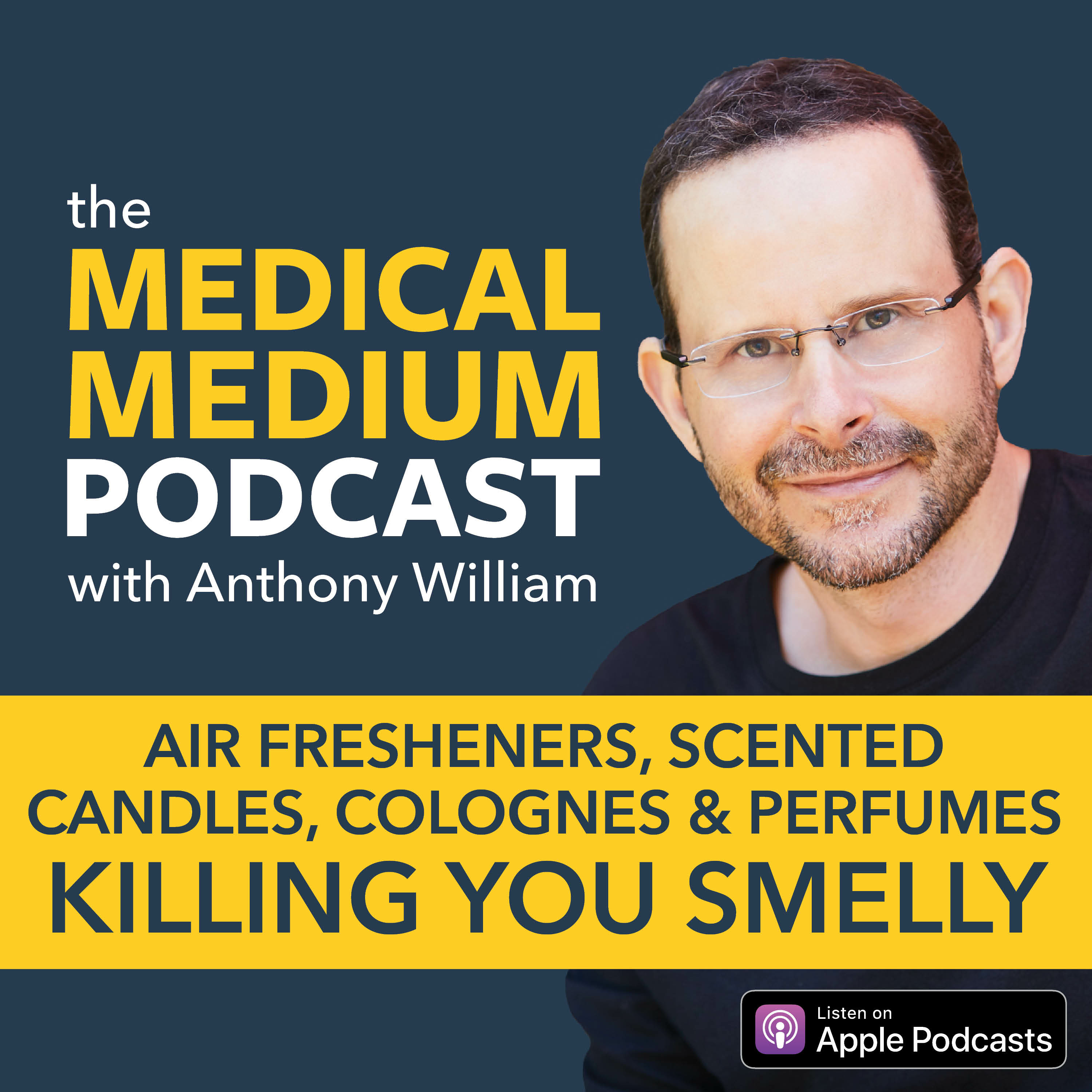 004 Air Fresheners, Scented Candles, Colognes & Perfumes: Killing You Smelly
