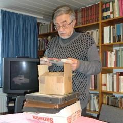 Prof. Rudolf Grulich: Christentum in der Türkei (2005)