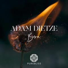 Adam Dietze – Burn