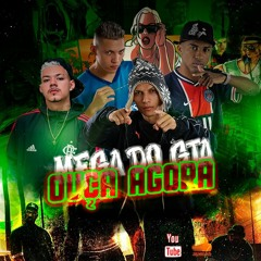 MEGA DO GTA - OS GEMEOS DA PUTARIA - DJ DANIEL F - DJ TJ DO MDP