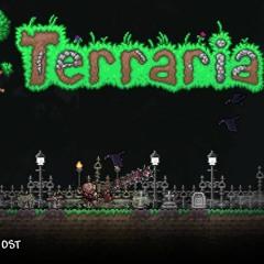 Terraria OST Eerie (Otherworld)