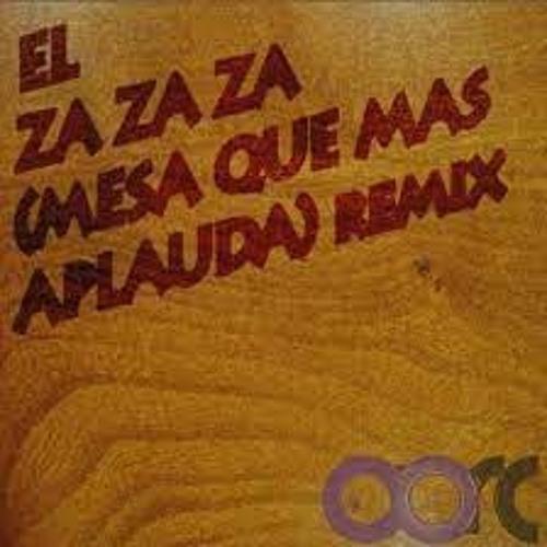 supah prince el za za za (mesa que mas aplauda) remix