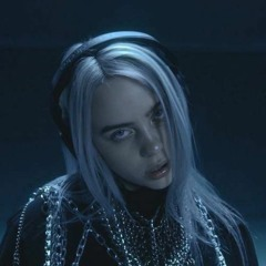 Billie Eilish Lovely ( Proof Db Remix )