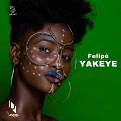 """UR262 Felipé """"YAKEYE"""" *prewiev"""