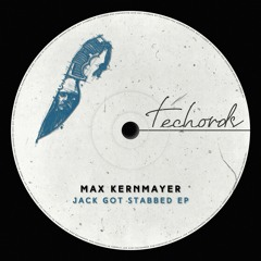 Max Kernmayer - Walk In The Desert (Original Mix)