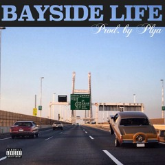 Cardo Type Beat   Bayside Life   Jay Worthy, Larry June
