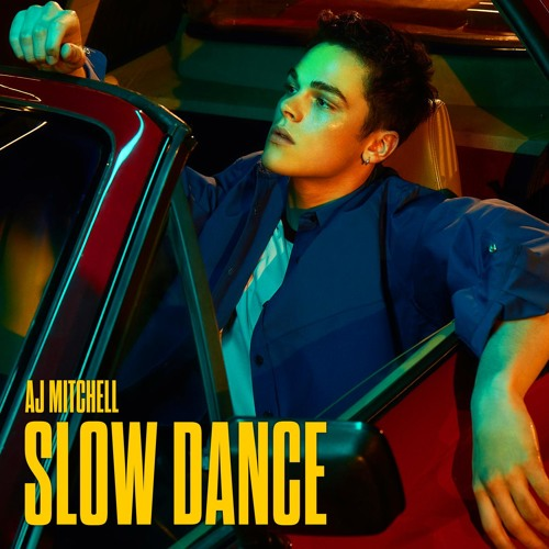 Slow Dance (feat. Ava Max)