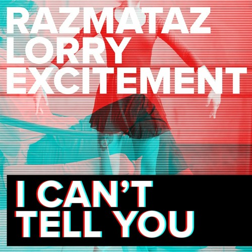 I Can't Tell You (feat. Liz Corney)