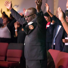 Dlo a Change Louange Pastor Charles Jones NewCBF 21 days  6 - 1-21