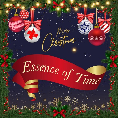 Essence Of TIME - Christmas Mix 2020