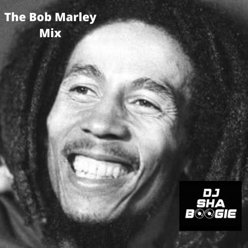 THE BOB MARLEY MIX