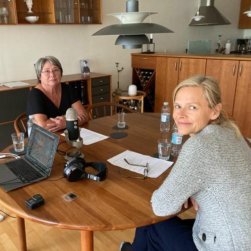 Interview med Bente Dahl, patient med high-grade æggestokkræft